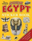 Ancient Egypt Sticker Book by Elisabeth R. O'Connell (Pamphlet, 2009)