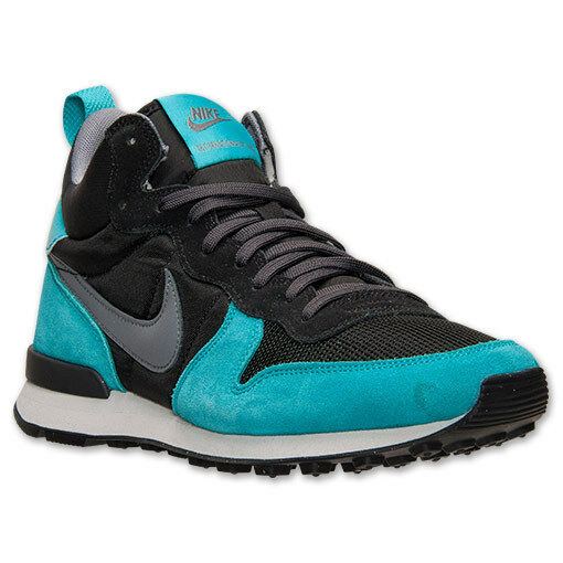 Special limited time Men's Nike Internationalist Mid Casual Shoes, 682844 003 Comfortable