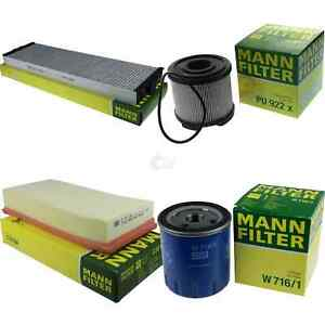 MANN-FILTER-PAKET-Peugeot-607-9D-9U-2-2-HDi-2-0-10223932