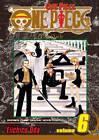 One Piece: The Oath: Volume 6 by Eiichiro Oda (Paperback, 2005)