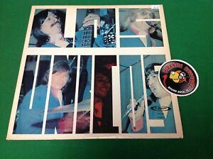 Los-Unicos-Lo-Mas-Nuevo-El-Zarape-Latin-Tejano-Vinyl-LP-USED-Piranha-Records