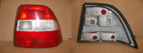 VAUXHALL VECTRA B 1995-1998 HATCH//SALOON OFFSIDE DRIVERS SIDE REAR LIGHT