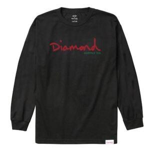 s Alligator Supply shirt T L Diamond Co Noir WBvwTqqp4