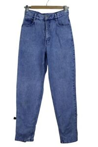 No Excuses Blue Jeans - Size UK9