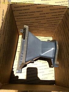 1-84-1988-Non-AC-Heat-Ducting-A-C-Delete-Duct-Heating-Tube-Toyota-Pickup-4Runner