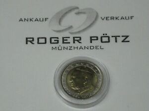 2 Euro Kursmünze Vatikan wahlweise ab 2002 st in Münzkapsel