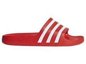 Details zu adidas Adilette Aqua Herren Dusch & Badeschuhe Pool Slide F35540
