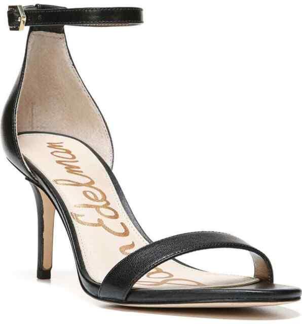 Sam Edelman Patti Ankle Strap HEELS