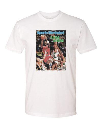 Jordan A Star Is Born T-Shirt Sneaker Tee Jordan 1 OG Sports Illustrated New