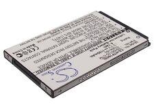 Battery for HTC Smart F3188 TOPA160 BA S360 35H00125-11M T3333 35H00125-07M Touc