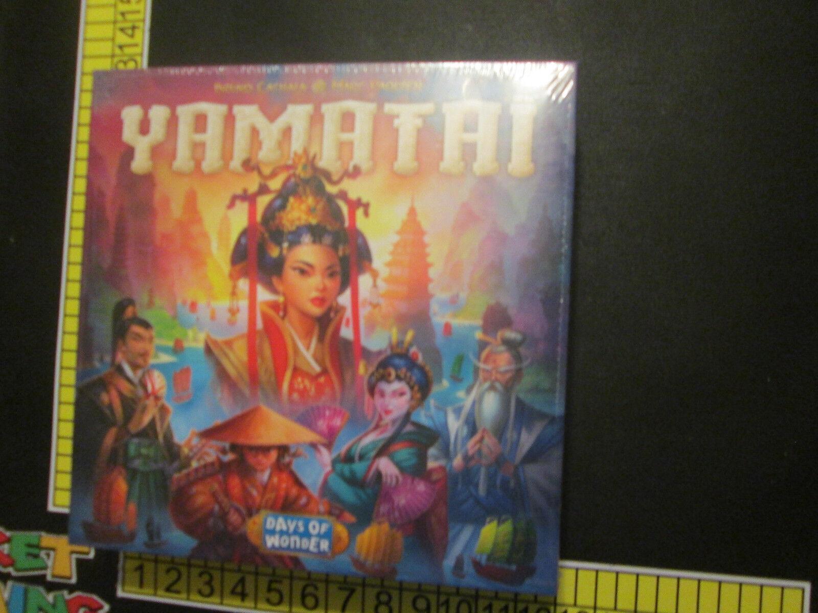 Yamatai para reina Himiko's Smile-días de maravilla (copia francés)