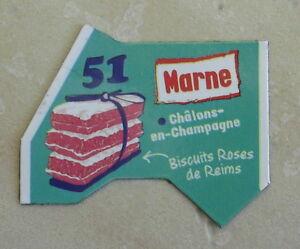 Magnet Le Gaulois Depart'aimant 51 MARNE Nouvelle Collection - France - État : Neuf: Objet neuf et intact, n'ayant jamais servi, non ouvert. Consulter l'annonce du vendeur pour avoir plus de détails. ... Type: Magnet, Aimant Nombre de pices: 1 Période: Années 2000 et plus - France