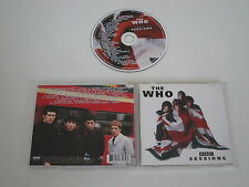THE WHO/BBC SESSIONS(POLYDOR 547 727-2) CD ALBUM