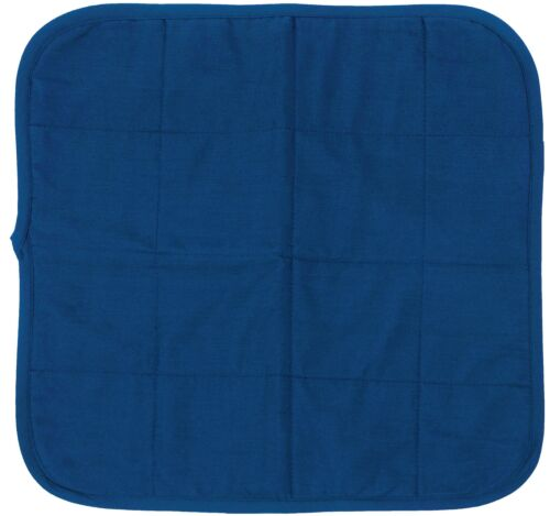 Quilted Waterproof Wheelchairs And Car Seats Protector Comfortable Cushions