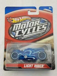 Hot-Wheels-Motorcycles-Light-Rider-X4222