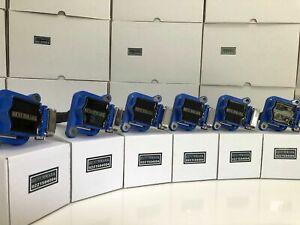 Benchmark BMW 3 5 Series X5 M54 M62 V8 Uprated High Performance Coil Packs Set 8