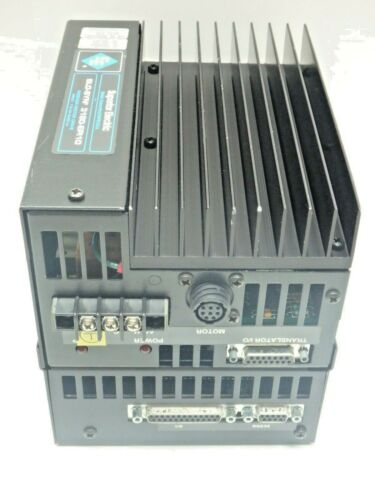 5A 50//60Hz Superior Electric SLO-SYN 3180-EP10  Index Motor Drive 115V