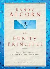 The Purity Principle: God's Safeguards for Life's Dangerous Trails (LifeChange