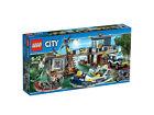 LEGO City 60069 Swamp Police Station -