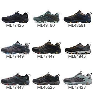 Merrell Moab FST Mid GTX Gore Tex Vibram Mens Womens Outdoors Hiking Shoe Pick 1