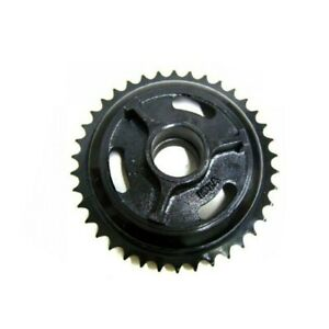 ROYAL-ENFIELD-1962MODEL-38-Teeth-REAR-BRAKE-DRUM-WHEEL-SPROCKET-110311