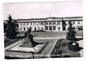 busto-arsizio-piazza-stazione-FFSS-corriera-filobus-d-039-epoca-spedita-1952