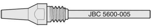 Entlötdüse für DR560-A JBC C560-005 für Pin