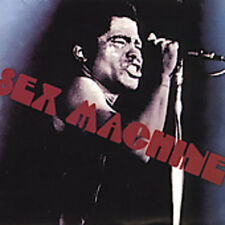 James Brown - Sex Machine [New CD]