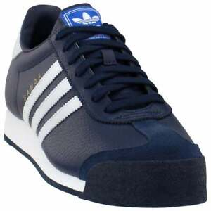 adidas-Samoa-Sneakers-Casual-Sneakers-Navy-Mens-Size-13-D
