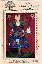 The Prairie Grove Peddler Craft Sewing Pattern 143
