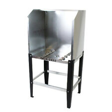 Quick Clean Qcx 2432 Econo Washout Booth Without Ab Screen Printing Tank