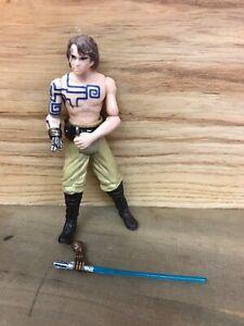 Hasbro-2007-Anakin-Skywalker-Star-Wars-Loose-Complete