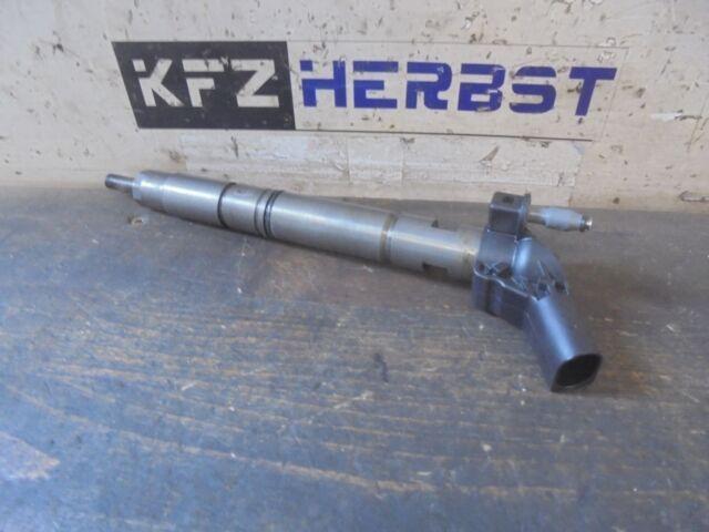 fuel injector VW Touareg II 7P 059130277CH 3.0TDi 193kW CVV  CVVA 154616