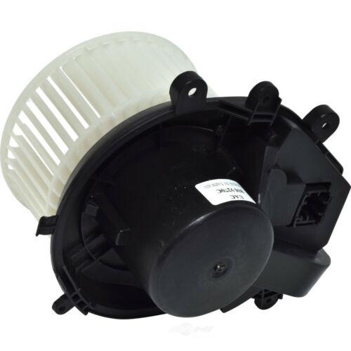 HVAC Blower Motor-Blower Motor with Wheel Front UAC BM 9270C