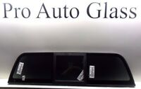 04-12 Chevy Colorado Canyon Rear Sliding Window Back Glass Db10507ypy