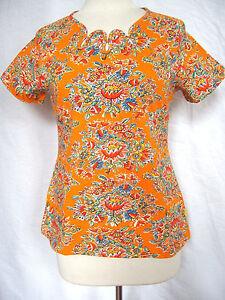 Oilily Shirt Gr S M L XL NEU Damen Langarmshirt  shirt for women