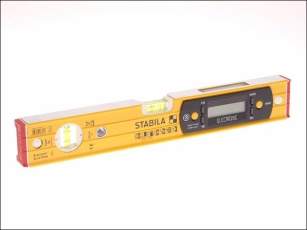 Stabila 96-2-K Double Plumb Masons Level 16403 80cm STB962K80