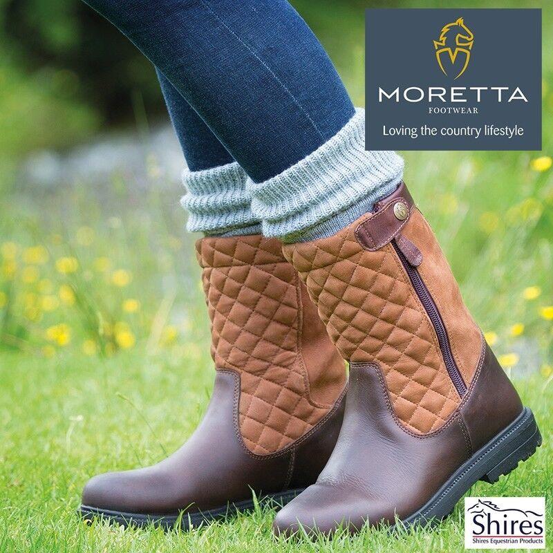 Shires Moretta Vita Country Boots