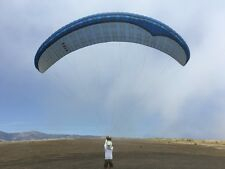 USED Nova Artax Medium, great glider for aspiring Paragliding pilots!