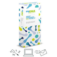 myDNA Weight Management Testing Kit - My DNA - Weight Loss