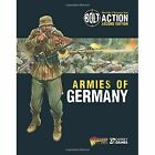 Bolt Action: Armies of Germany: 2nd Edition by Warlord Games (Paperback, 2016)