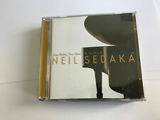 Happy Birthday Sweet Sixteen: the Best of Neil Sedaka (2CDs) NR MINT