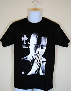 7775727dbce51 Details about Tupac Shakur Only God Can Judge Me Mens T shirt 2pac