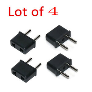 Image Is Loading 110v 220v Usa To Thailand Travel Adapter