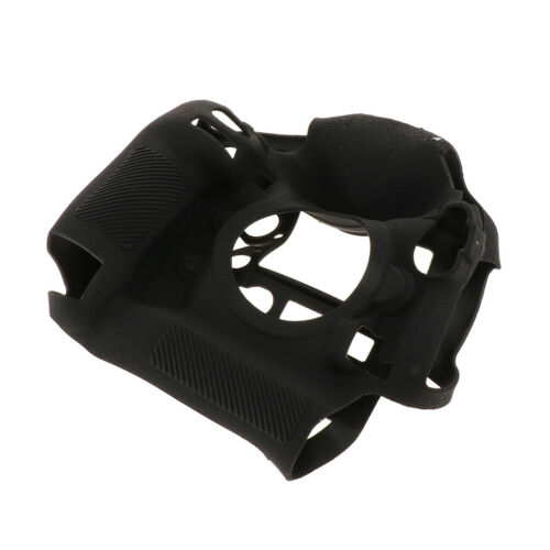Cover Case for Nikon D4//D4S Mirrorless Camera Silicone Housing Waterproof