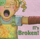 It's Broken 9781612360102 by Meg Greve Paperback