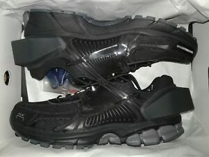 05be2b69e17da Nike Zoom Vomero 5 A Cold Wall Black Black-Reflect Silver AT3152-001 ...