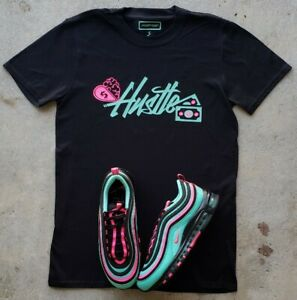 Details about Nike Air Max 97 Vapormax South Beach Hyper Turquoise Pink