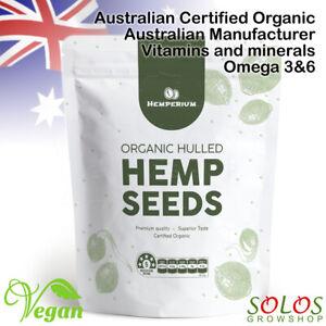 1kg-HEMP-SEEDS-HULLED-AUSTRALIAN-CERTIFIED-ORGANIC-VEGAN-PLANT-BASED-FOOD