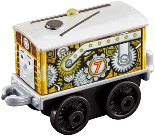 Thomas Minis 2015 Waves 1 2 3 4 NIB Sealed! Buy 2 Get 1 50/% Off! Add 3 to Cart